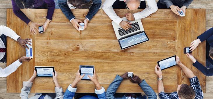 3 powody dla których musisz mieć blog firmowy