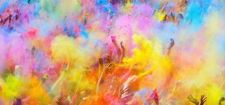 Psychologia koloru w internecie